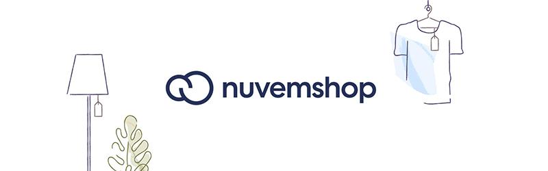 Logo da Nuvemshop
