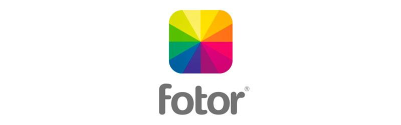 logo da empresa Fotor