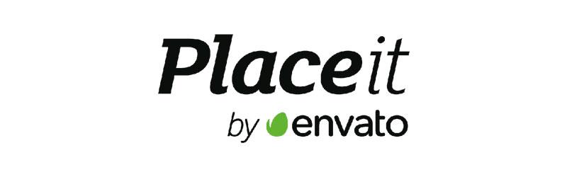 logo da empresa Envato Placeit