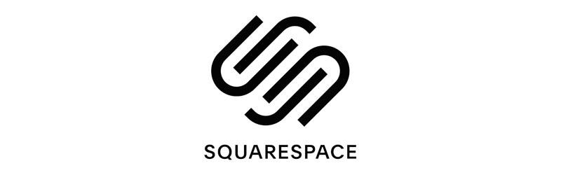 logo da empresa Squarespace