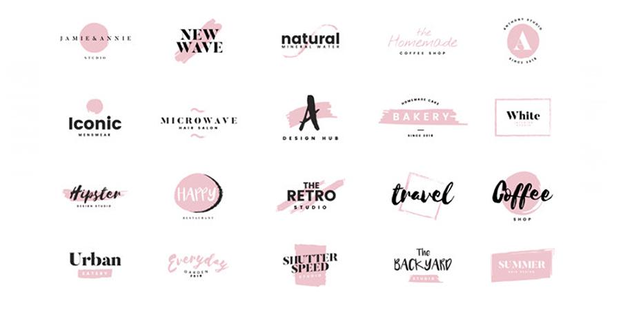 Criando uma Estratégia de Marca Escolha o Estilo da Logo