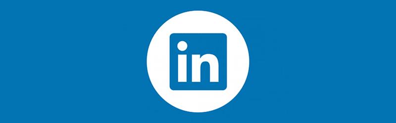 Rede social corporativa LinkedIn
