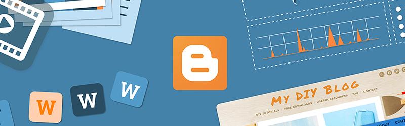 Publicar conteúdo em seu blog no Blogger