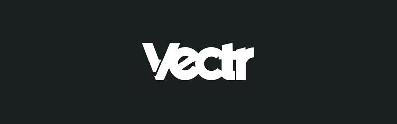 Logo do Vectr