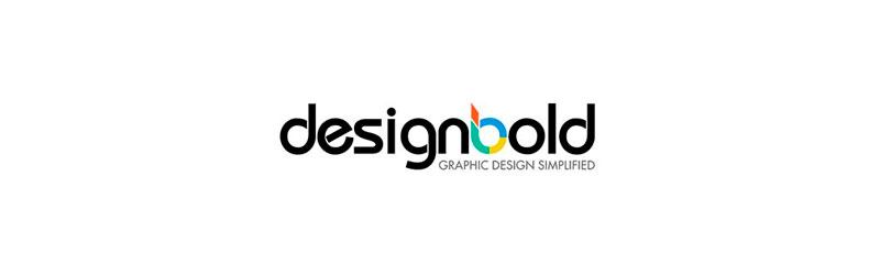 Logo do DesignBold