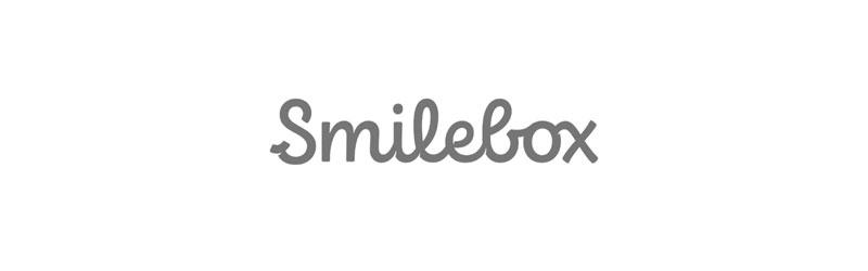 Logo do Smilebox