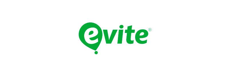 Logo do Evite