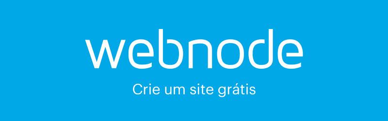 logo da empresa Webnode