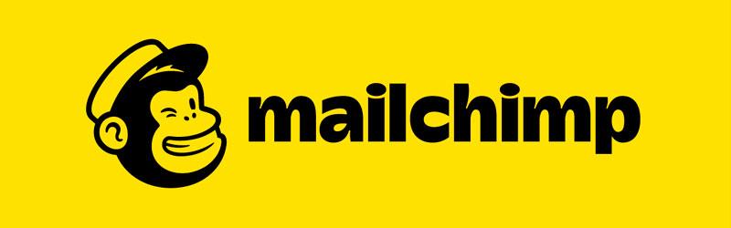 logo da empresa Mailchimp