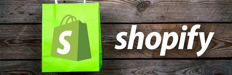 Criar site de vendas grátis com Shopify