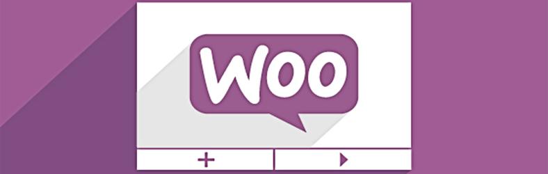 Logo do WooCommerce