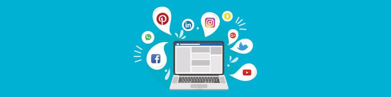 Cursos de Redes Sociais