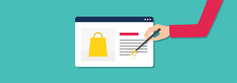 Descrição de produtos profissional para sua loja virtual