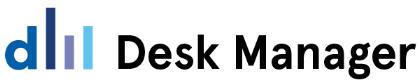 Logo do Desk Manager
