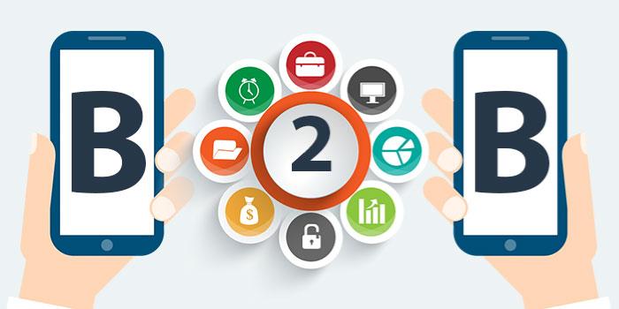 Ecommerce B2B Como Funciona a Venda Entre Negócios