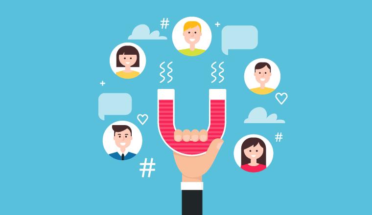 Erros de Afiliados nas Redes Sociais Atrair Clientes
