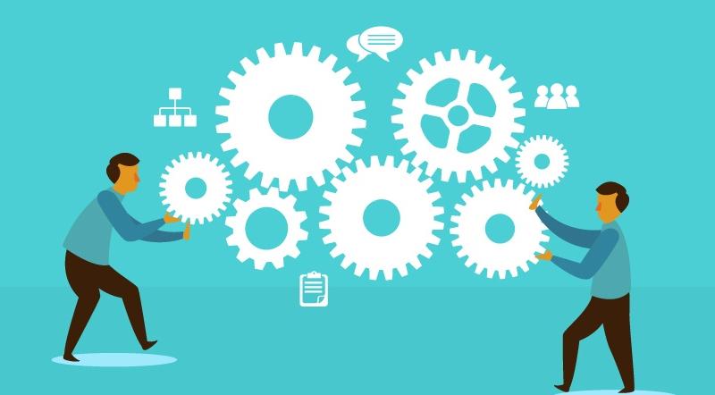 Como montar uma estratégia de marketing industrial