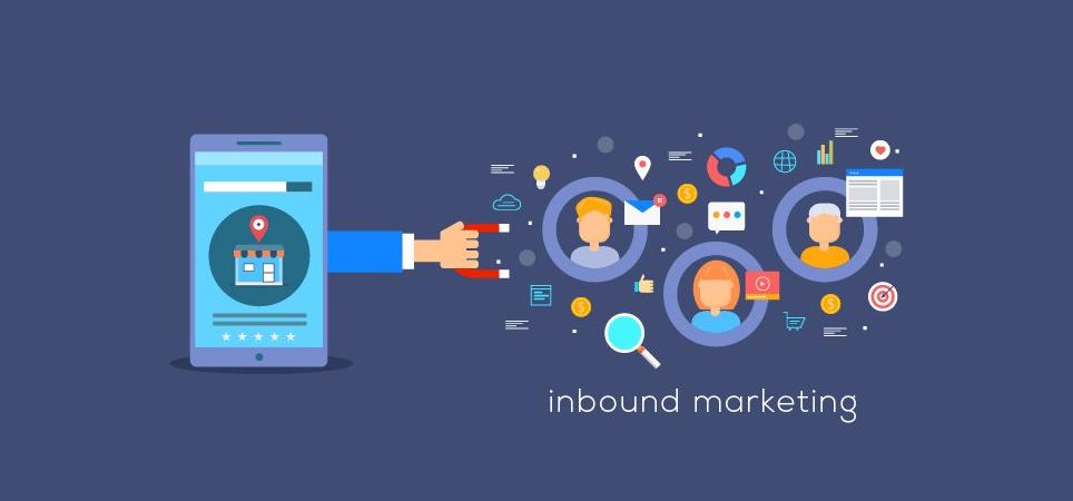 Estratégias Práticas de Marketing Digital Inbound Marketing