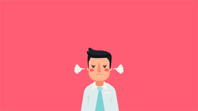 Saiba neutralizar emoções negativas