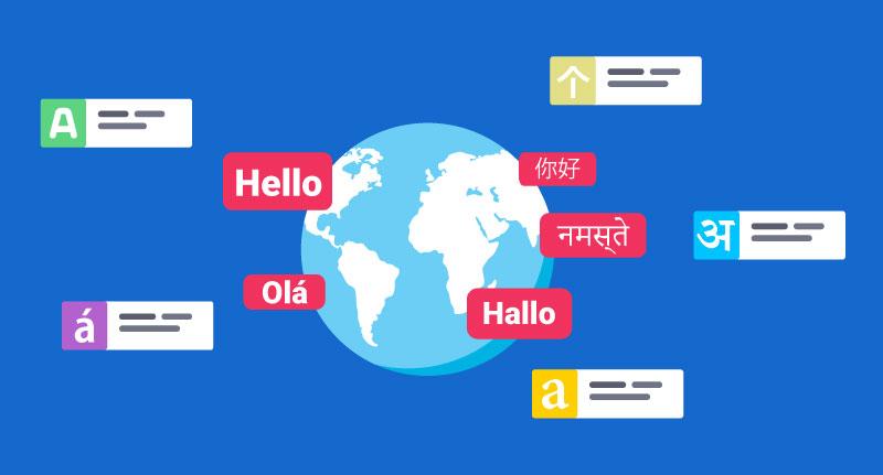 Fazer o Upgrade do JivoChat Suporte Multilíngue