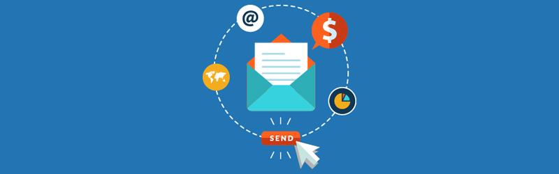 Ferramentas de email marketing
