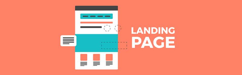 Ferramentas para criar landing pages