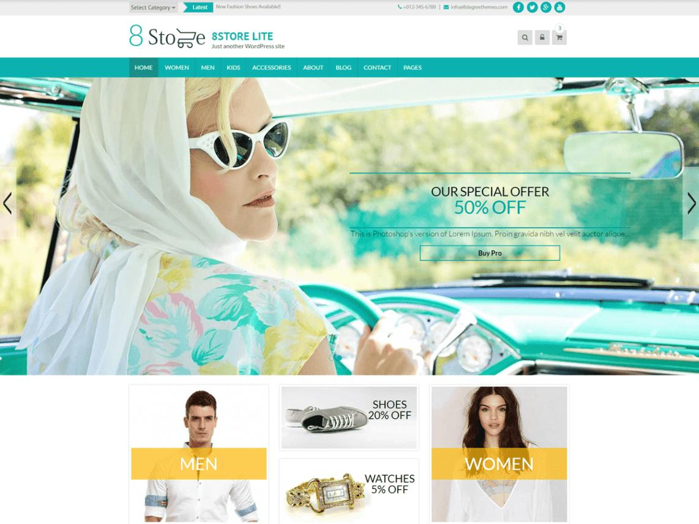 EightStore