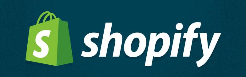 logo da shopify