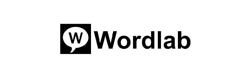 logo da wordlab
