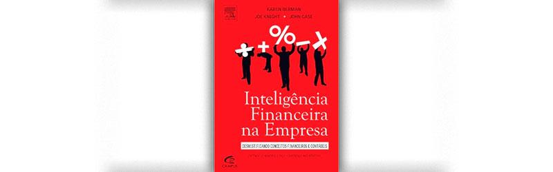Livro Inteligência Financeira na Empresa