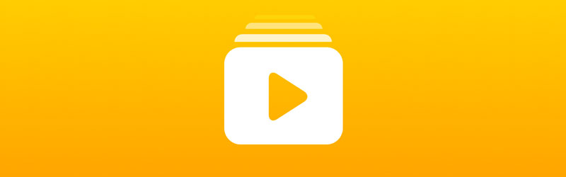 Logo do aplicativo ImgPlay