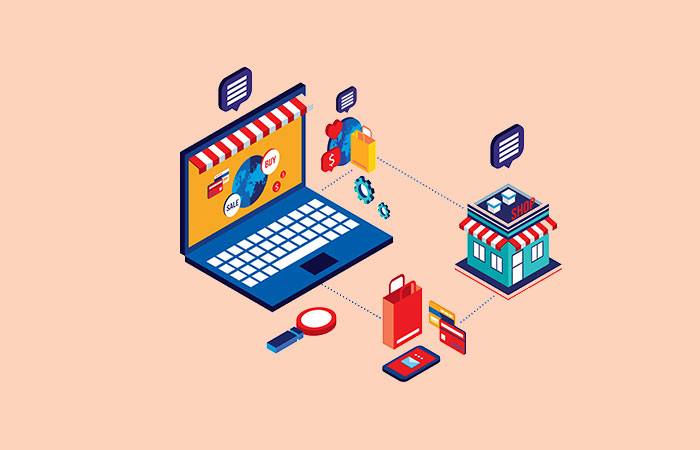 Go Omnichannel Right Now Ecommerce