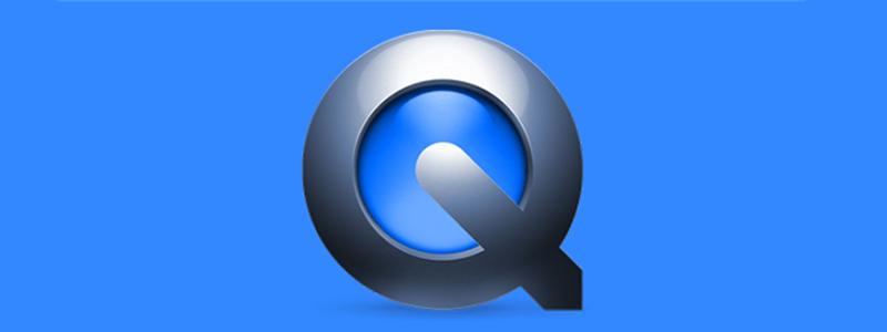 Logo do QuickTime