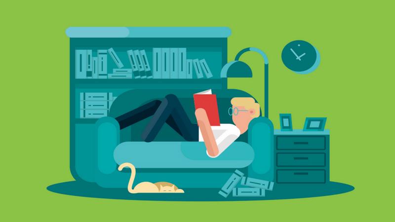 Organize seu horário de trabalho home office