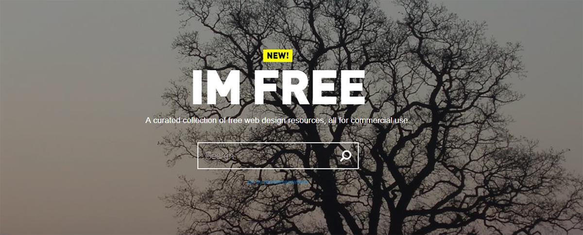 IM Free Website