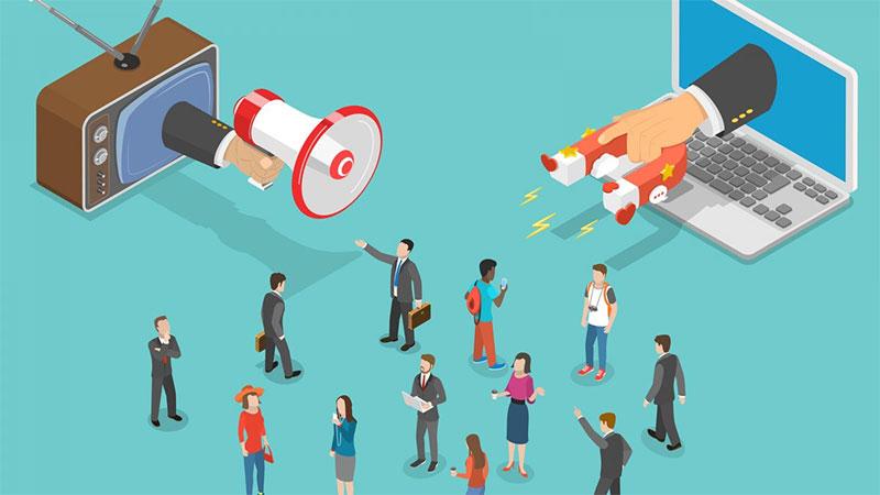 Inbound e Outbound Marketing E Suas Vantagens