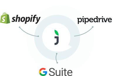 JivoChat no Zapier