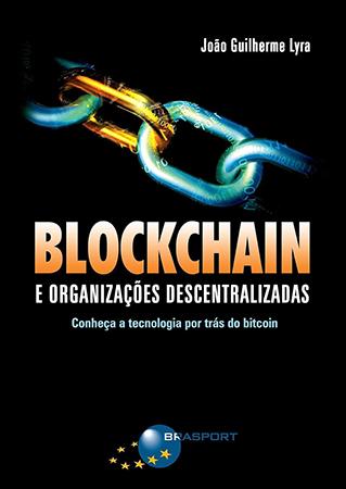 Capa do Livro Blockchain