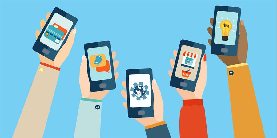 M-Commerce Compatível com Dispositivos Móveis