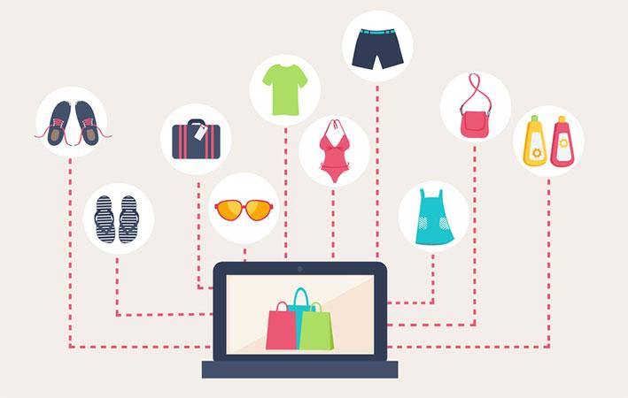 Manter as Informações dos Produtos Atualizadas no Ecommerce Variedade de Produtos