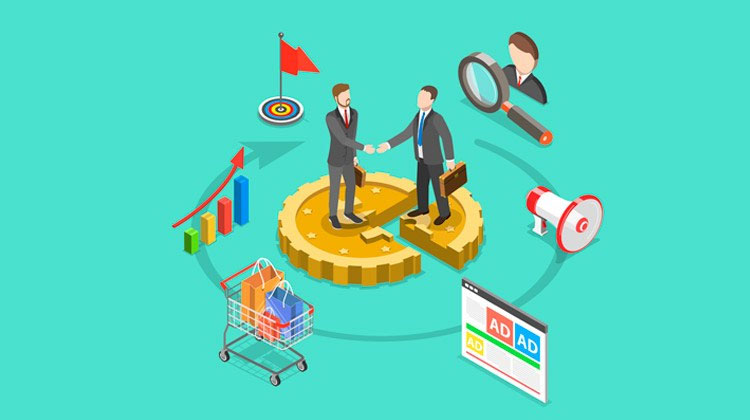 Marketing de Afiliados e seus modelos de afiliação