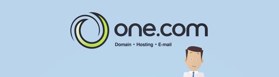 Criador de site One