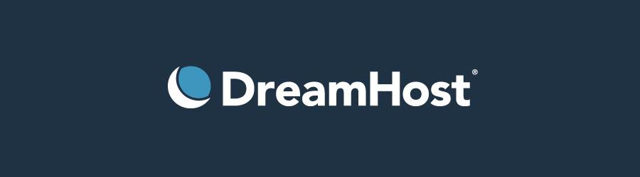 Logo da DreamHost