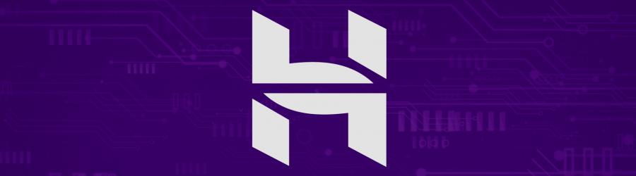 Logo da Hostinger