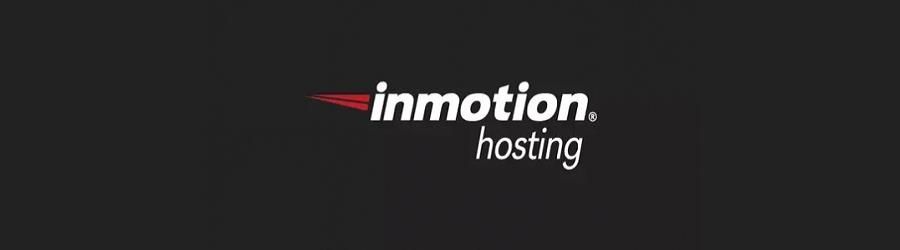 Logo da Inmotion Hosting