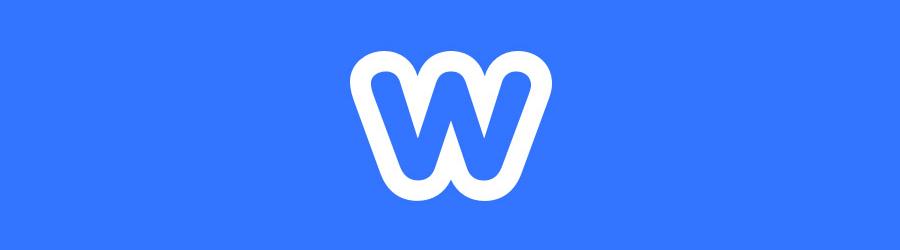 Logo da Weebly