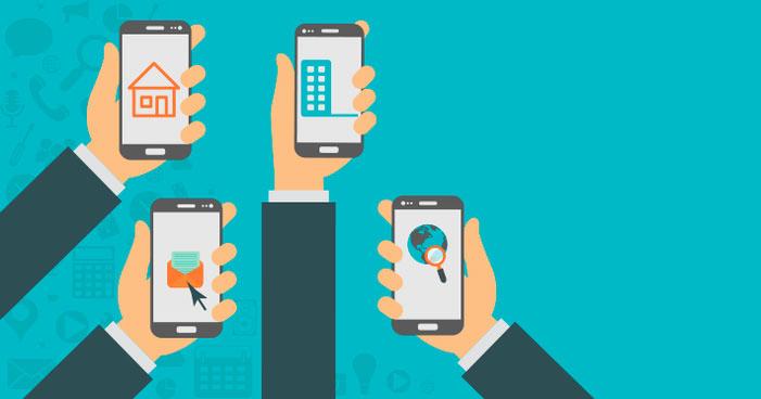 Melhorar o Relacionamento com o Cliente no Mercado dos Imóveis Através de Conteúdo