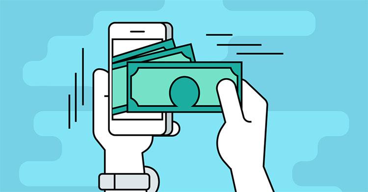 Melhores Formas de Pagamento Carteira Digital