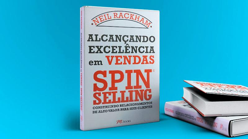 Livro de Vendas: Spin Selling