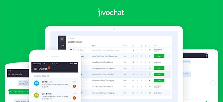Melhores Programas de Afiliados 2021 JivoChat